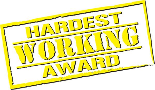 HardestWorking(1)